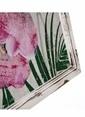 Vitale Çiçek Dekoratif Tablo Renkli